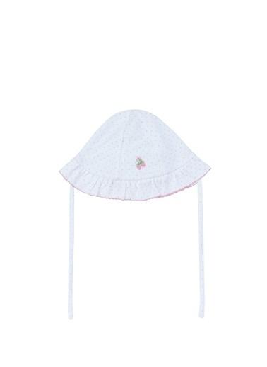 Kissy Kissy Şapka Pembe